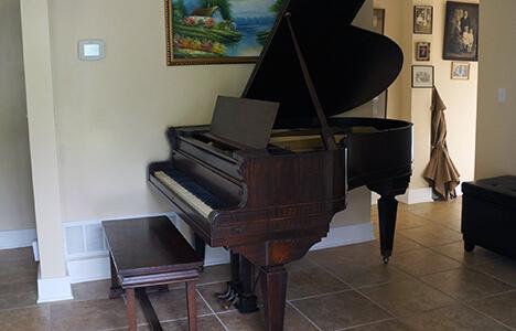 Piano Mover Minneapolis