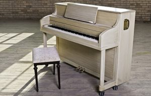 Piano Disposal Anoka County