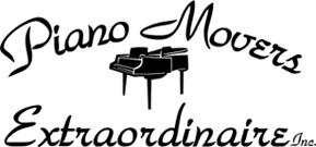 Piano Movers Extraordinaire Twin Cities MN