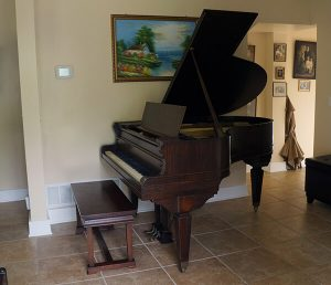 Piano Disposal in Hennepin County